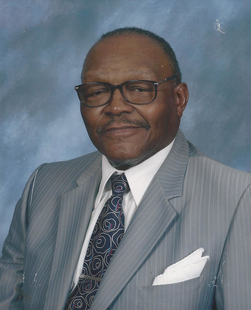 Hillard Williams, Sr.